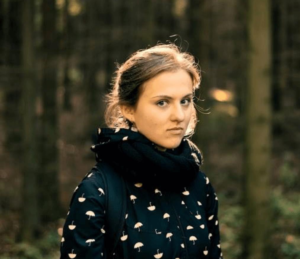 Marija Stonyte _ director