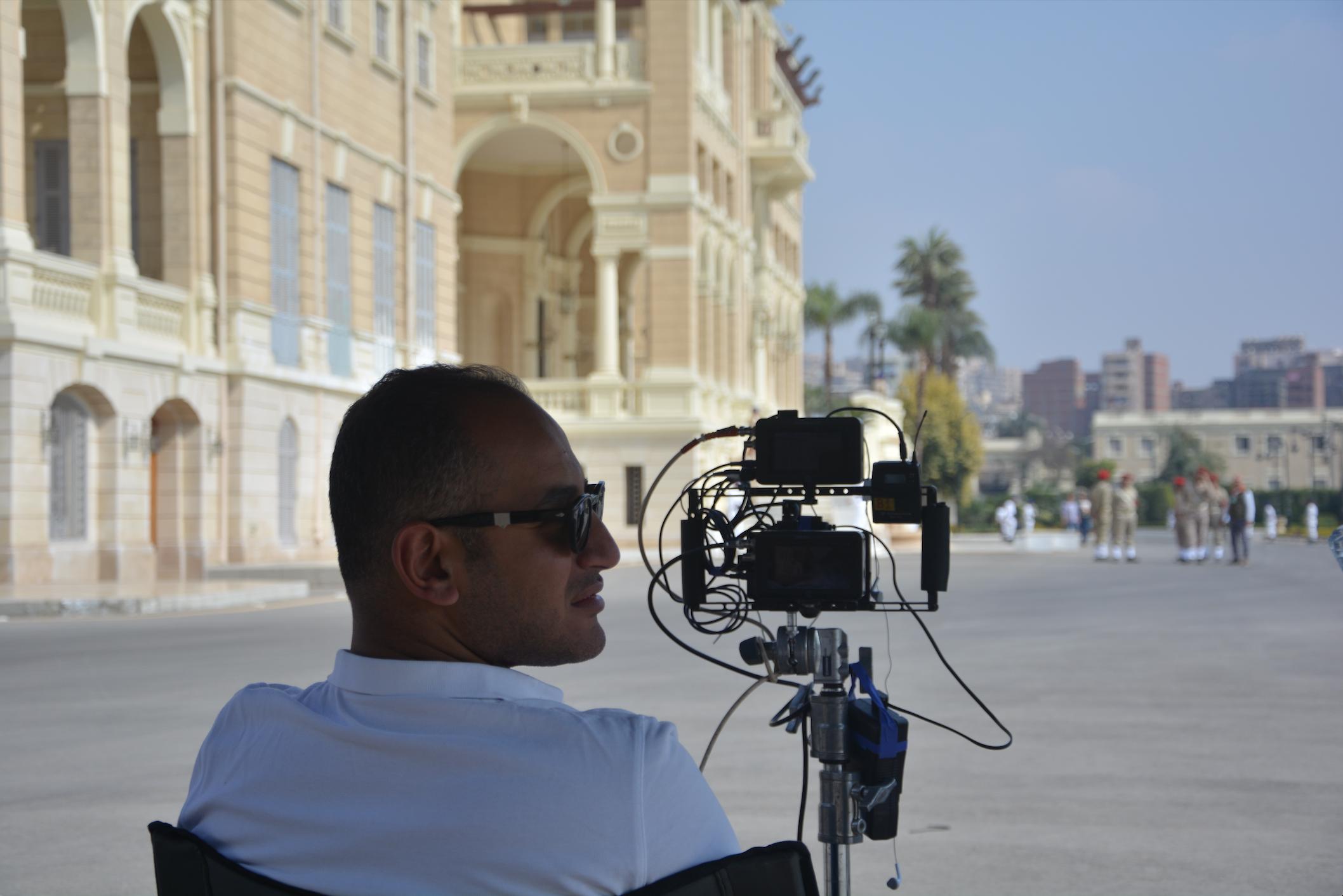 Sherif El Bendary